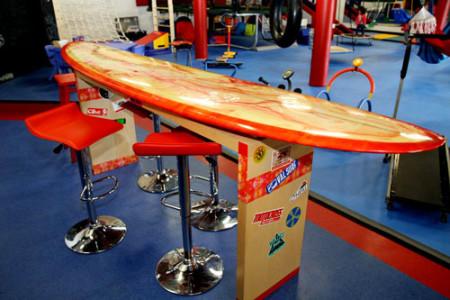 WRTS-Glendale-Surfboard