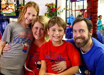 wrts-kimmel-family