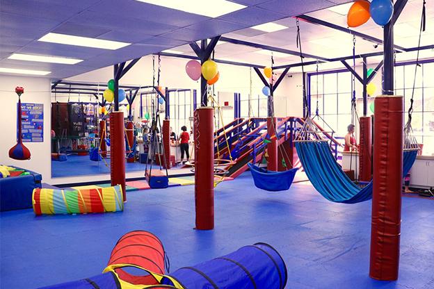 Autism Sensory indoor gym Agoura Hills
