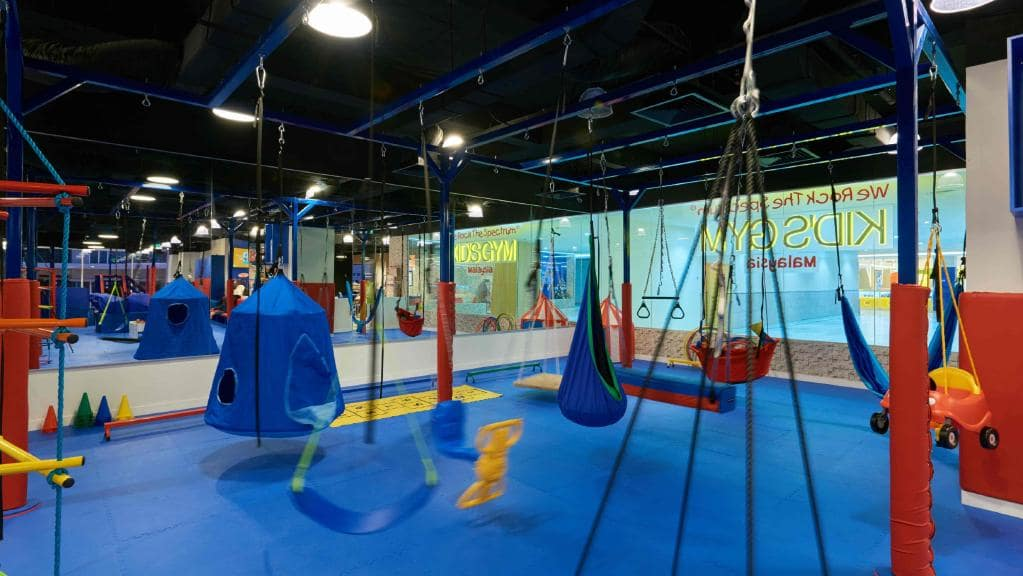 We Rock The Spectrum Gym For Autistic Children Set To Open