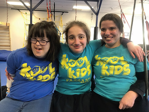 Kool Kids Passaic Beats the Winter Blues With Fun Trips