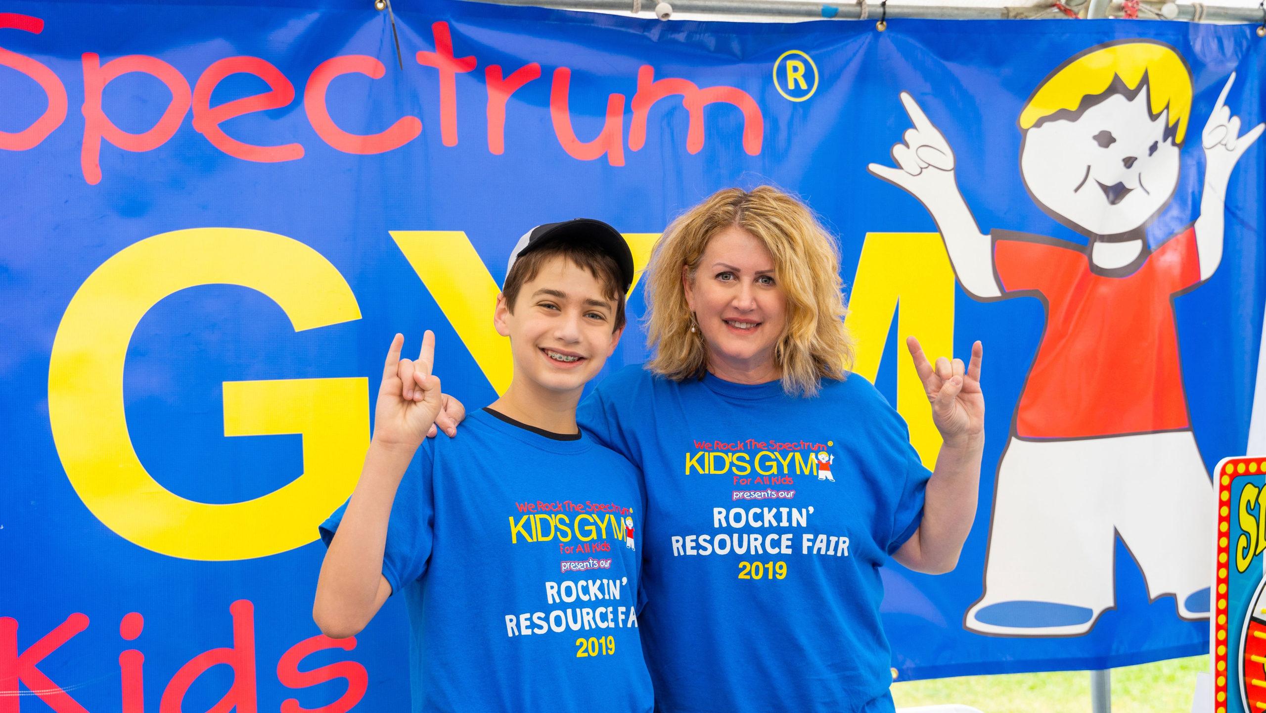Rockin Resource Fair 2019
