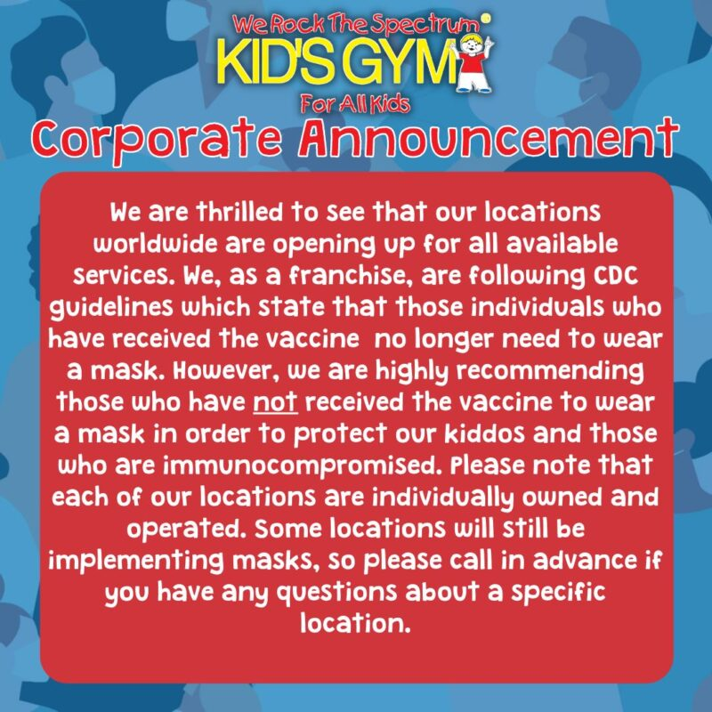 WRTS Franchise COVID Vaccine Announcement Graphic