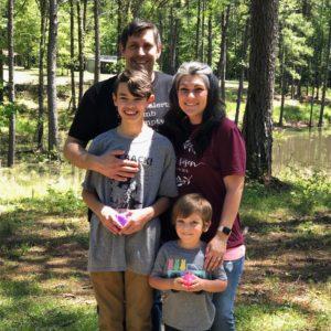 WRTS Lake Charles Owners 2020