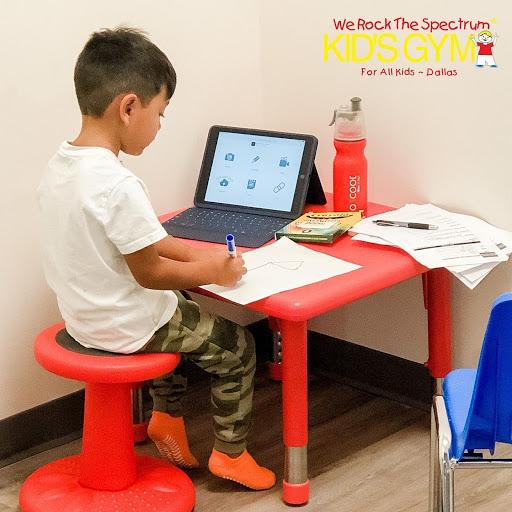 Virtual Learning Camp - WRTS Dallas