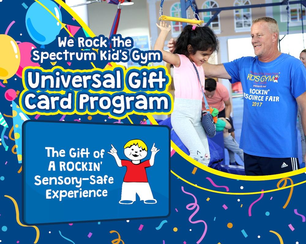 WRTS Gift Card Program