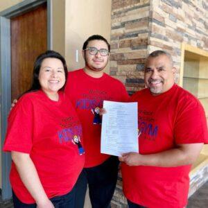 North San Antonio Owners