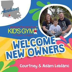 Acadiana Welcome 300
